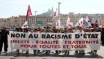 Ethnicity Counts - Roman Census Protest