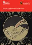 Kīngitanga Day 2014 Brochure
