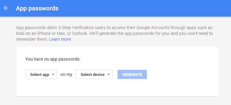 Gmail Account 6