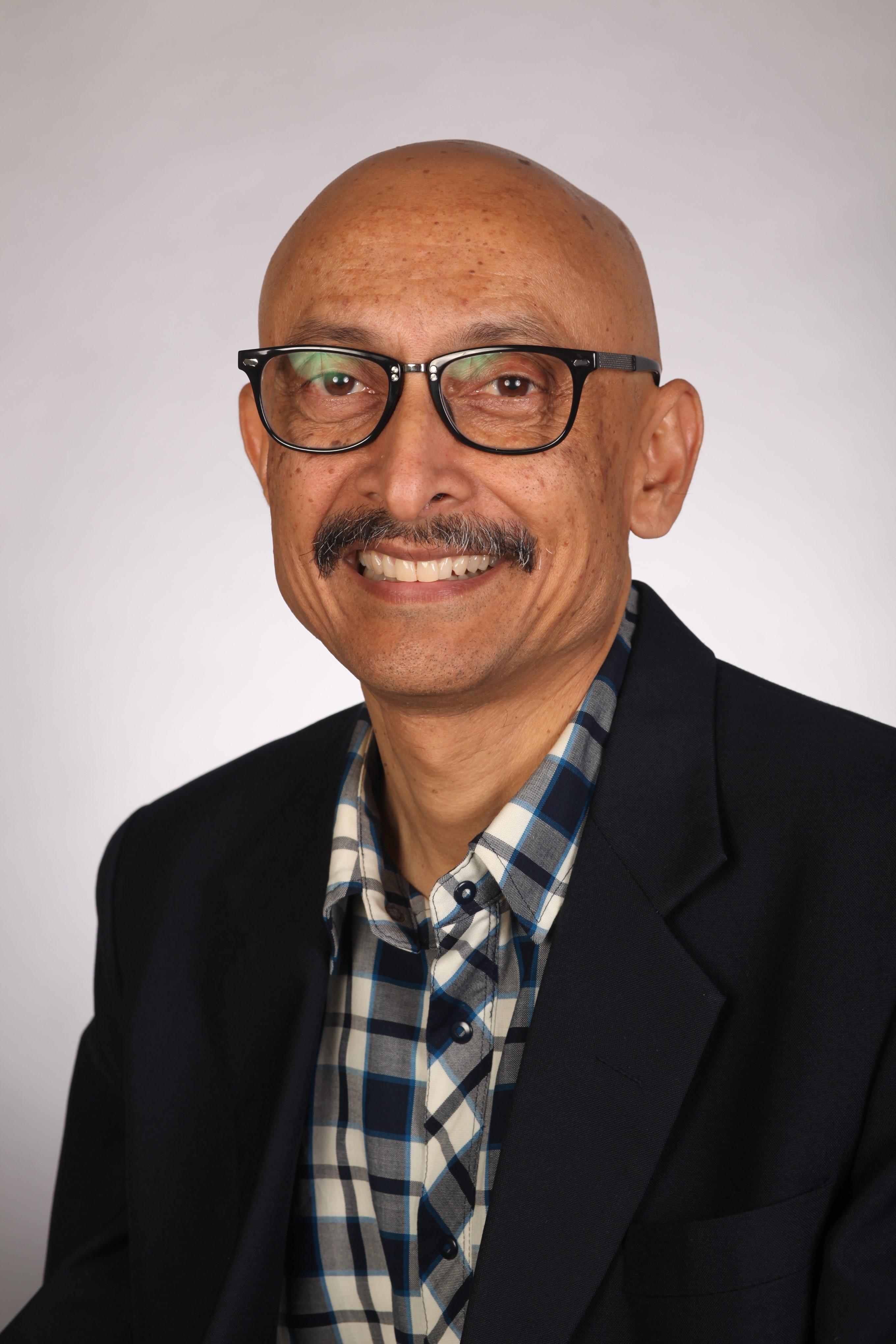 Debashish Munshi