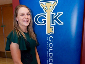Waikato University student awarded big Beef + Lamb scholarship