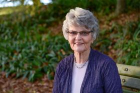 Dame Peggy Koopman-Boyden