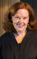 Judge Rosemary Riddell