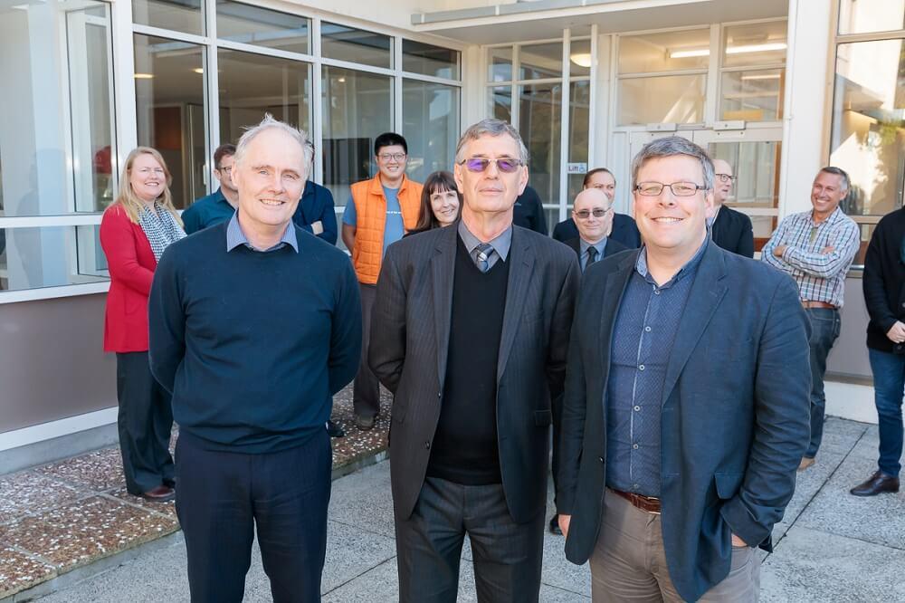 University of Waikato partnership with Genomics Aotearoa