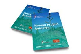 Honour Project reports