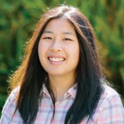 Alena Choong