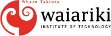 Waiairiki Institute of Technology logo