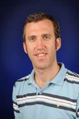 Nick Cavenagh