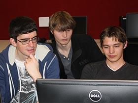 Cyber security winners