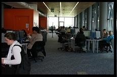 student center lab