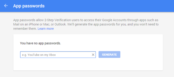Gmail Account 7