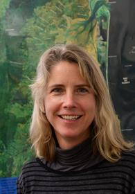 Associate Professor Karin Bryan