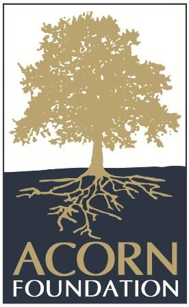 Acorn Foundation Logo