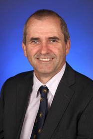 Professor Neil Boister
