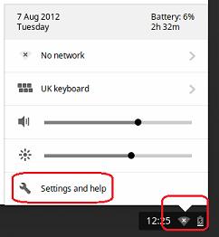 Chrome Wireless