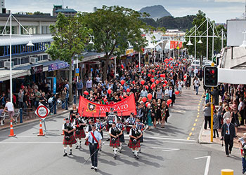 City Processions