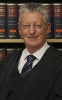 Judge David Wilson QC