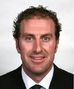 Nic Gill