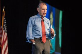 Dr Tony Wagner
