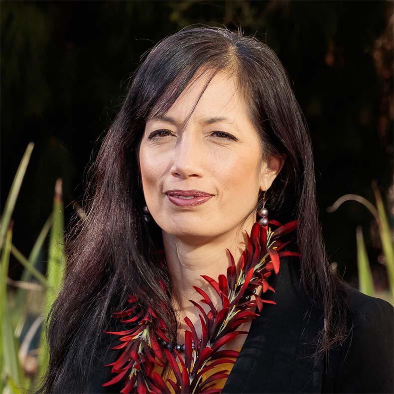Profile pic of Dr Keakaokawai