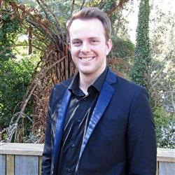 Blake Johnson