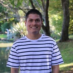 Guillermo William Revelo