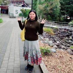Rachel (Jiaxin) Li