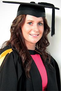 Rebecca Catley