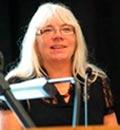 Gina Wisker