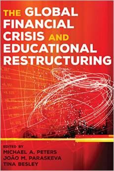 GFC book cover