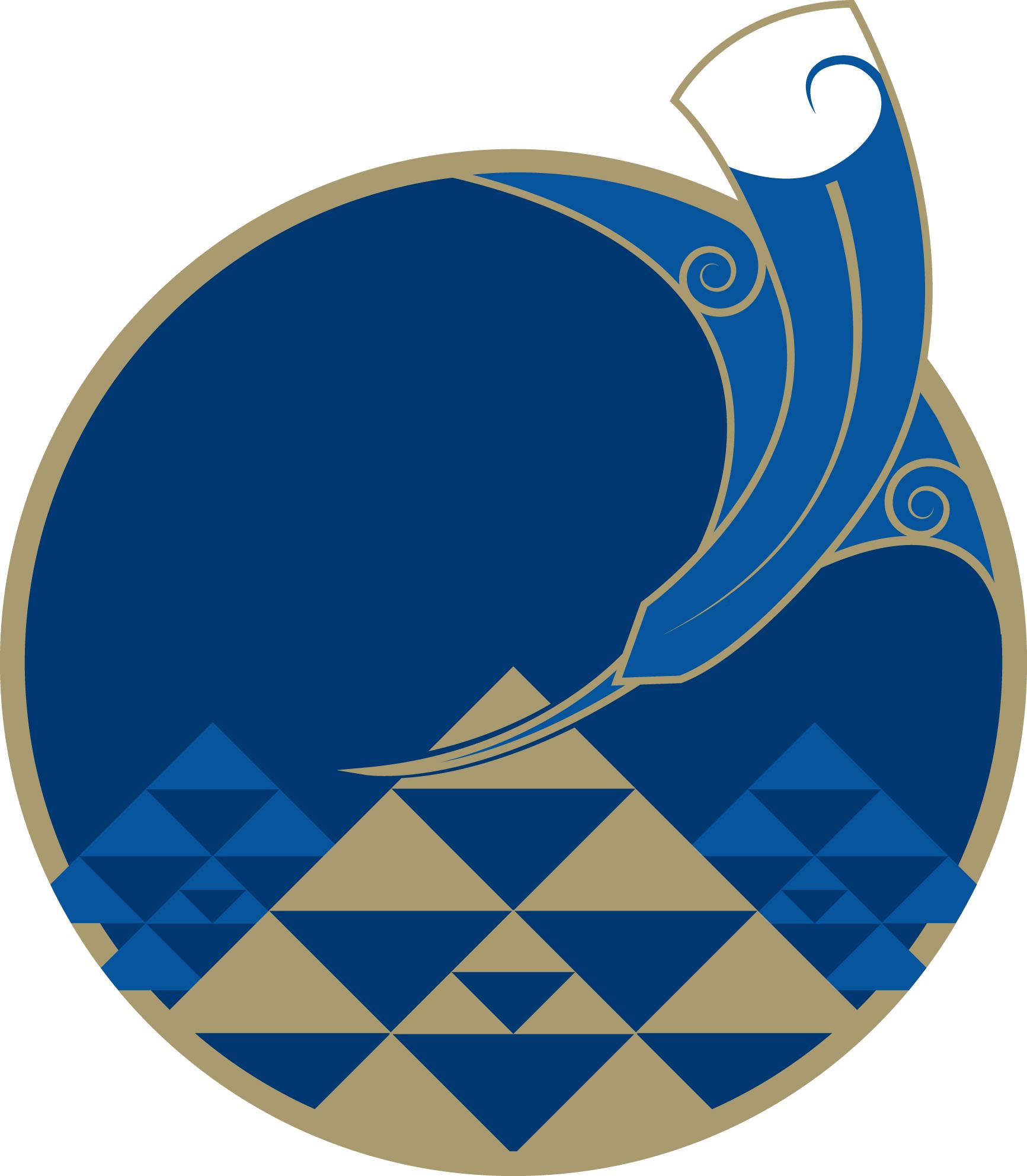 Kīngitanga Day Logo