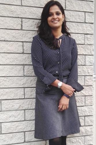 Sandhya Fernandez