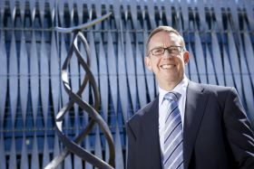 Professor Neil Quigley University of Waikato Vice-Chancellor