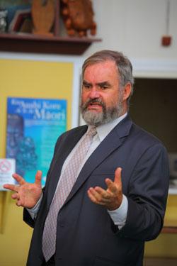 Professor Doug Sutton