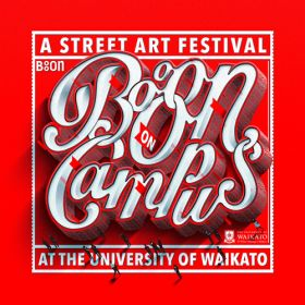 Boon on Campus logo