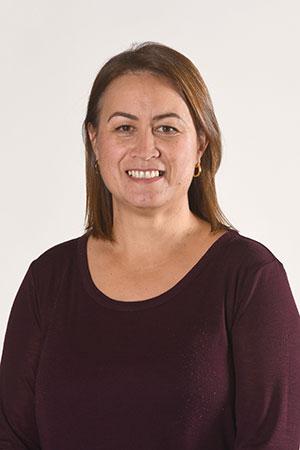 Dr Sarah-Jane Tiakiwai