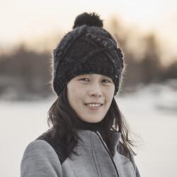 Doreen Huang