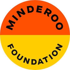 Minderoo Foundation logo
