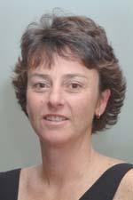 Dame Susan Devoy