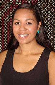 Teresa Tepania