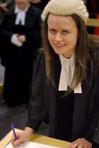Isabel Blake