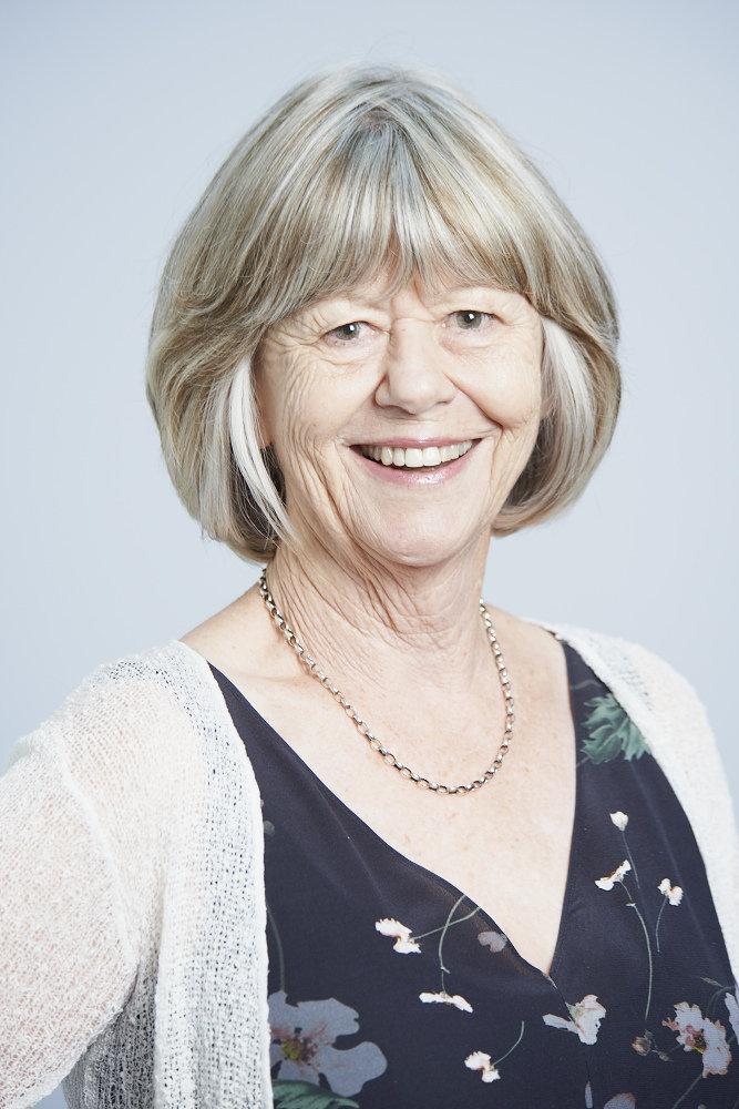 Beth Dungey