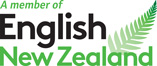A member of English New Zealand