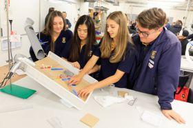 University of Waikato Science and Engineering Open Week 2017