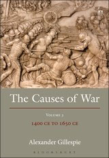 Causes of War: Vol 2
