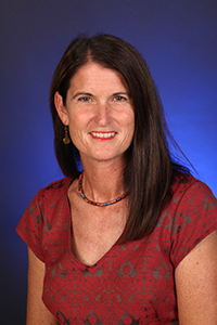 Associate Professor Eva Collins