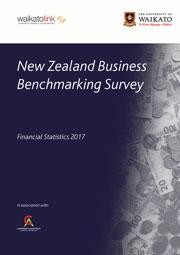 NZ Business Benchmarking Publication