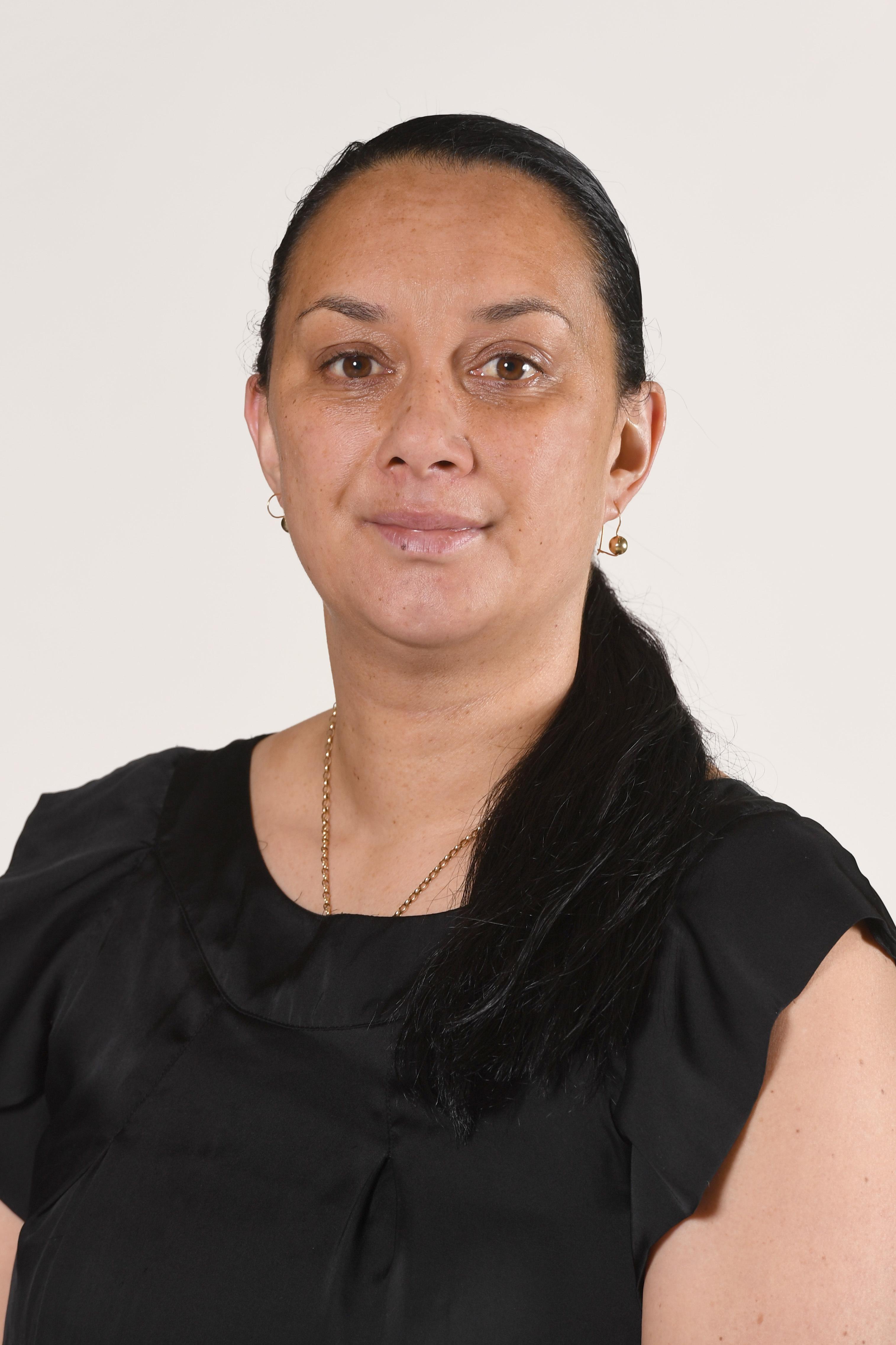 Rewa Gilbert