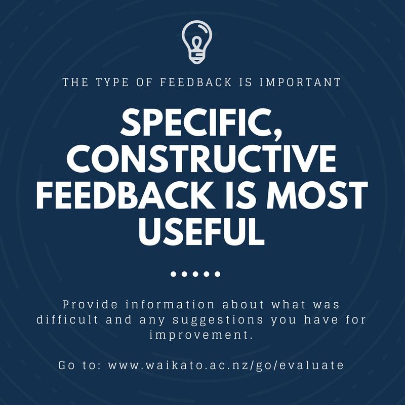 constructive feedback image three