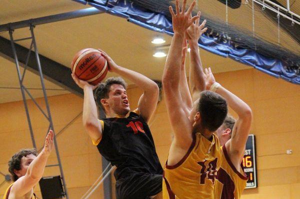 Basketball Club 3